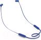 Наушники JBL T110BT (синий) -