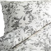 Комплект постельного белья Ikea Альвине Квист 102.127.75 -