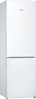 Холодильник с морозильником Bosch KGN36NW14R -
