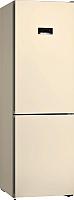 Холодильник с морозильником Bosch KGN36VK2AR -
