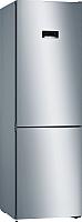 Холодильник с морозильником Bosch KGN36VL2AR -