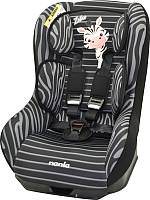 Автокресло Nania Driver Animals Zebre Black / 047175 -