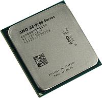 Процессор AMD A8-9600 (Box) / AD9600AGABBOX -