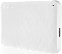 Внешний жесткий диск Toshiba Canvio Ready 1TB (HDTP210EW3AA) -