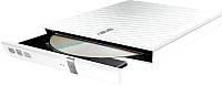 Привод DVD Multi Asus SDRW-08D2S-U / 90-DQ0436-UA221KZ (белый) -