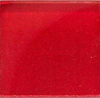 Вставка TigerBel Сирио (70x70, красный) -
