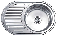 Мойка кухонная Ledeme L67750-6R -