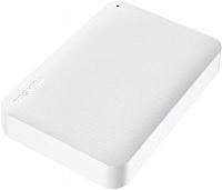 Внешний жесткий диск Toshiba Canvio Ready 2TB (HDTP220EW3CA) -