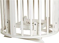 Маятниковый механизм для кроватки Incanto Mimi 2 в 1 (белый) -