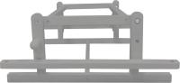 Маятниковый механизм для кроватки Incanto Mimi 2 в 1 (серый) -