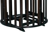 Маятниковый механизм для кроватки Incanto Nobelev 2 в 1 (шоколад) -