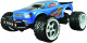 Радиоуправляемая игрушка Maisto Машина Extreme Beast / 81128 (синий) -