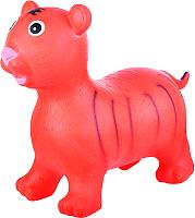 Игрушка-прыгун Spring Тигренок 25 (красный) -