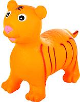 Игрушка-прыгун Spring Тигренок 29 (оранжевый) -