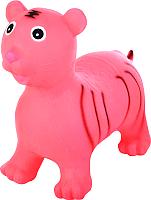 Игрушка-прыгун Spring Тигренок 27 (розовый) -