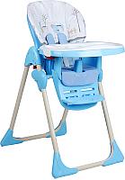 Стульчик для кормления GLOBEX Космик New 140703 (голубой) -
