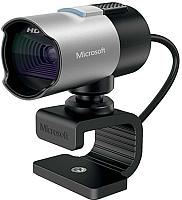 Веб-камера Microsoft LifeCam Studio Q2F-00018 -