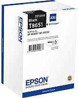 Картридж Epson C13T865140 -