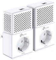 Комплект powerline-адаптеров TP-Link TL-PA7010P Starter Kit -