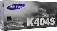 Тонер-картридж Samsung CLT-K404S -