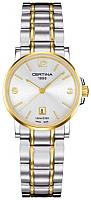 Часы наручные женские Certina C017.210.22.037.00 -