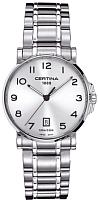 Часы наручные мужские Certina C017.410.11.032.00 -
