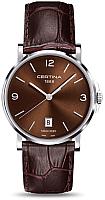 Часы наручные мужские Certina C017.410.16.297.00 -