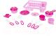 Набор игрушечной посуды NTC 294-34 -