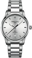 Часы наручные мужские Certina C024.410.11.031.20 -