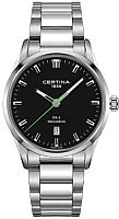 Часы наручные мужские Certina C024.410.11.051.20 -