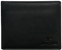 Портмоне Cedar Paul Rossi N992-GTN (черный) -