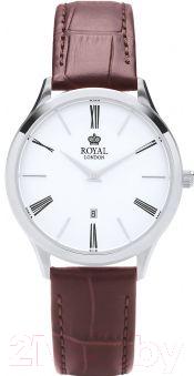 Купить Часы наручные женские Royal London, 21371-02, Великобритания