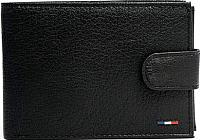 Портмоне Cedar Loren N992L-NYC (черный) -