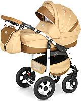 Детская универсальная коляска Verdi Broko 3 в 1 (8) -
