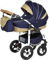 Детская универсальная коляска Verdi Broko 3 в 1 (11) -