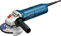 Профессиональная угловая шлифмашина Bosch GWS 9-115 Professional (0.601.396.006) -