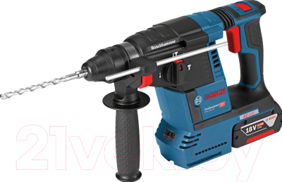Профессиональный перфоратор Bosch GBH 18V-26 Professional (0.611.909.003)