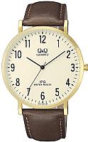 Часы наручные мужские Q&Q QZ02J103 -