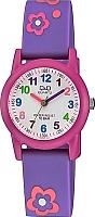 Часы наручные для девочек Q&Q VR99J001 -