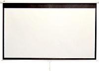 Проекционный экран Classic Solution Norma 192x114 -