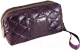 Косметичка Cedar Italy Fashion 3005 FK (пурпурный) -
