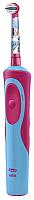 Электрическая зубная щетка Braun Oral-B Stages Power Frozen D12.513.K (80300508) -