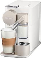 Капсульная кофеварка DeLonghi Lattissima One EN500.W -