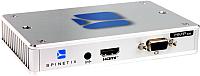 Медиаплеер SpinetiX HMP200 / SX-HW-HMP200-01 (+ лицензия Elementi S SX-SW-EL-S) -