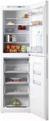 Холодильник с морозильником ATLANT ХМ 4623-100 -