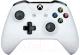 Геймпад Microsoft Xbox One / TF5-00004 (белый) -