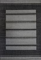 Ковер Devos Caby Magnat 20001 (120x170, черный) -