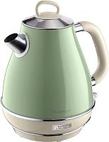 Электрочайник Ariete Vintage 2869/04 (зеленый) -