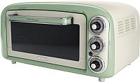 Ростер Ariete Vintage 979/04 (зеленый) -