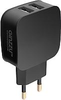 Адаптер питания сетевой Ginzzu GA-3008B -